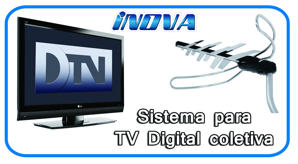TV Digital Coletiva